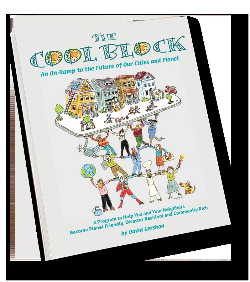 Coolblock book cover